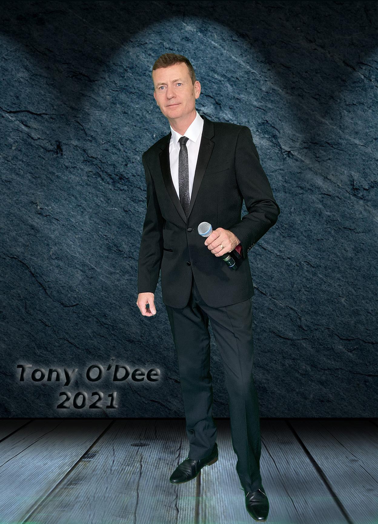 4 Suit Tie
